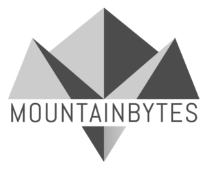 MountainBytes Logo